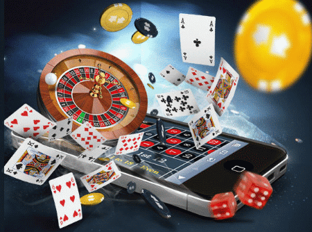 Online casino - online casino games